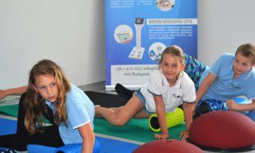 2017. Őszi tábor gyerekeknek a Balance Mozgásban
