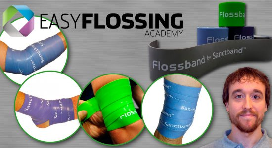 Easy Flossing course
