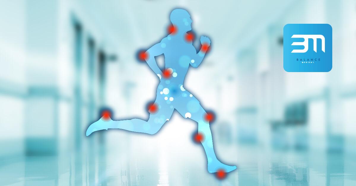 Balance Sportprevenciós és Mozgásterápiás Központ